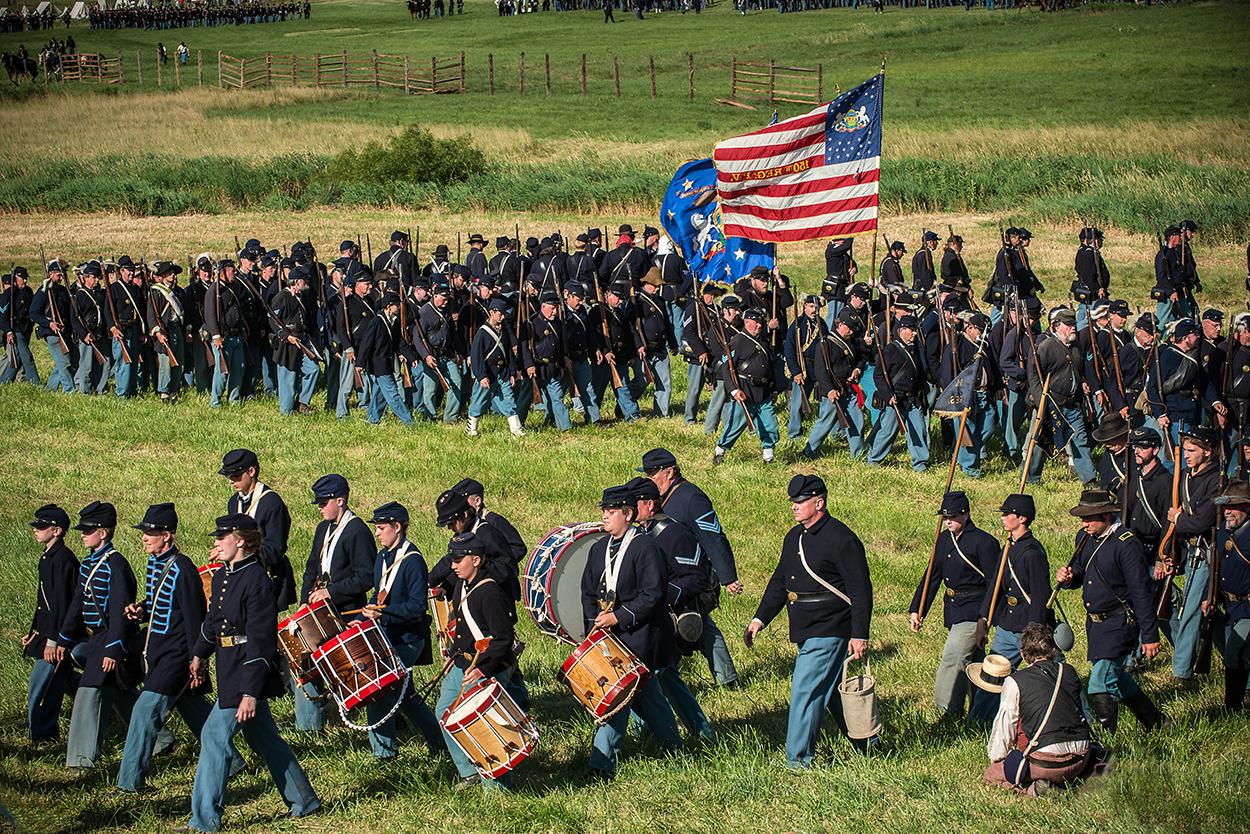 Gettysburg-2