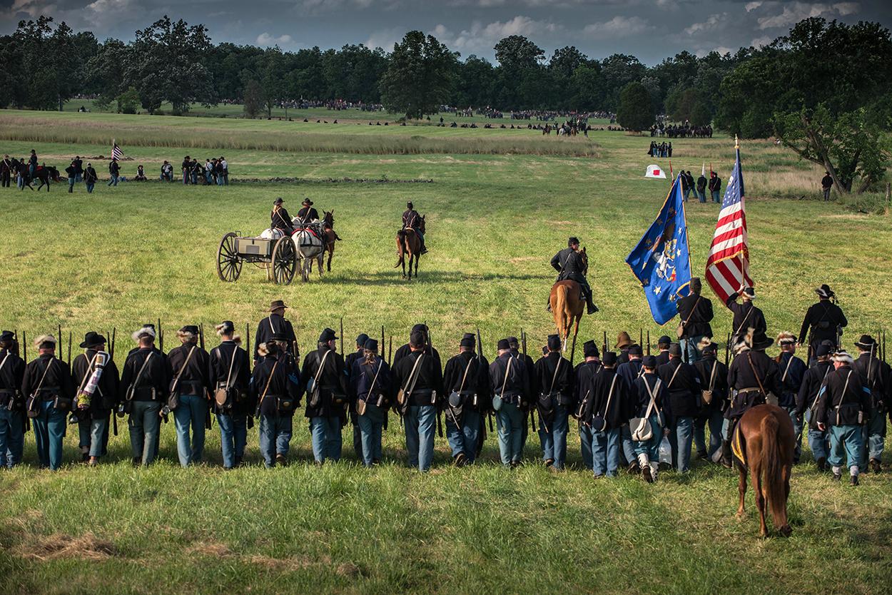 Gettysburg-2012