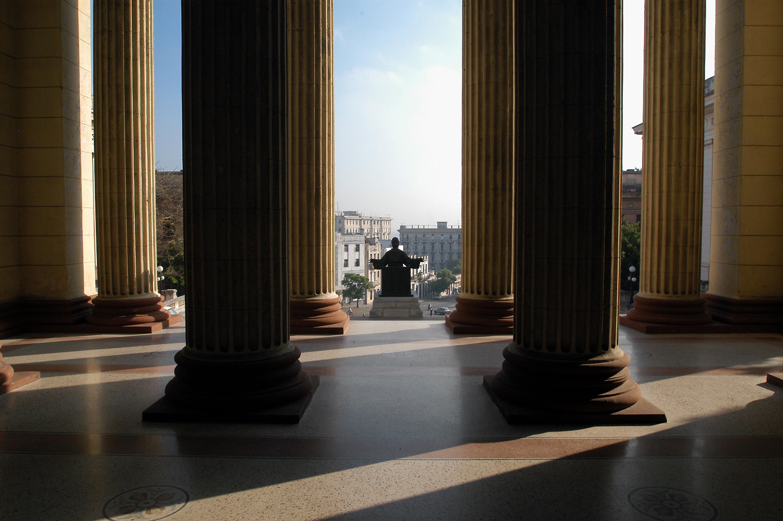 Havana-University-