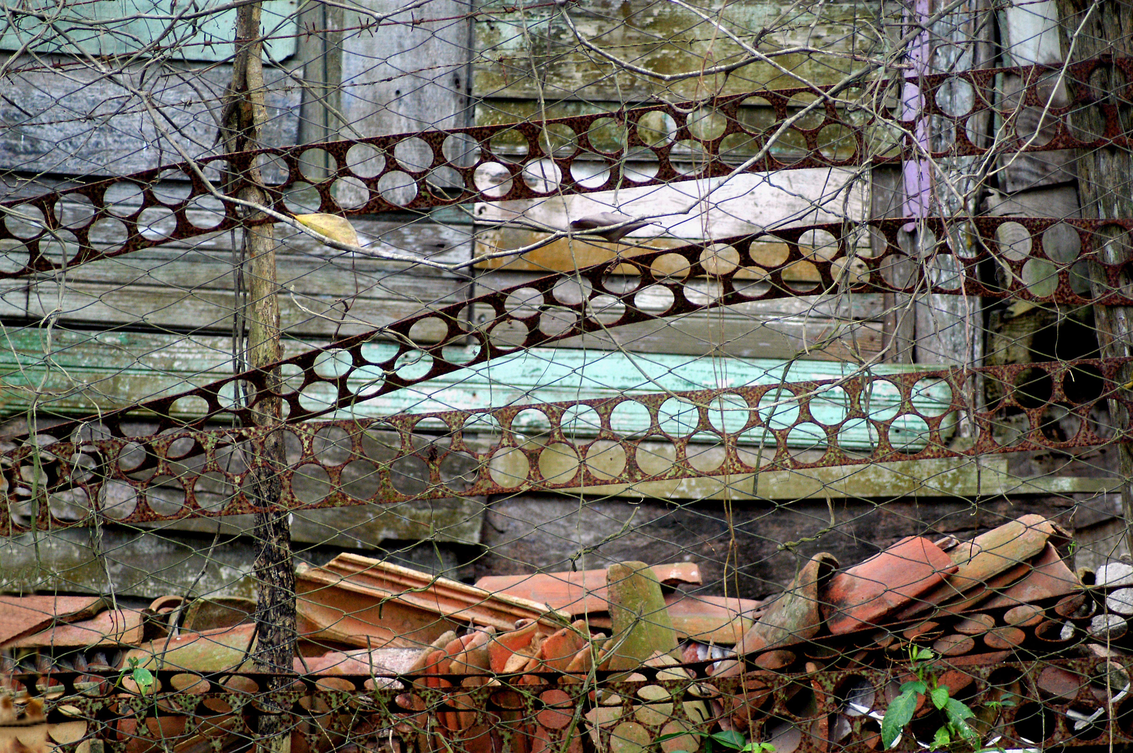 Wood-Clay-and-Steel